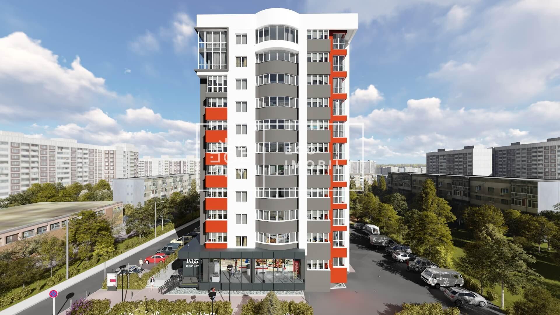 str. Belgrad